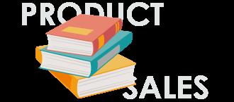 イラスト:PRODUCT SALES 物販事業