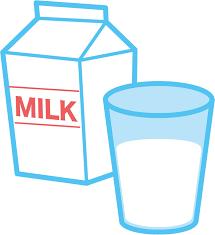 乳製品のパッケージ材料の補充、オペレーション イメージ