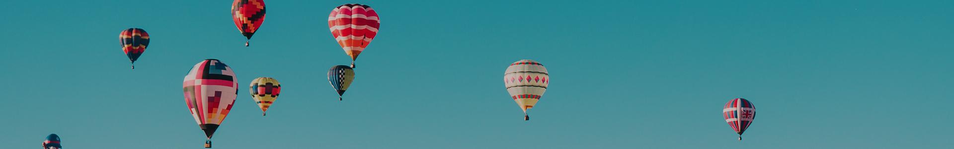 写真:気球イベントイメージ