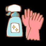 ペンションの清掃 イメージ